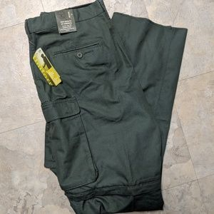 Boy Scouts BSA Zip Off Convertible Pants Mens 34